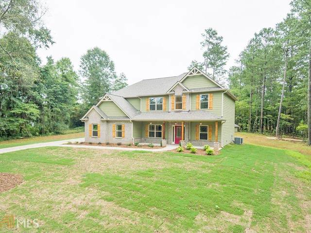 1512 Lilli Pad Ct, Mcdonough, GA 30252 (MLS #8908517) :: Team Reign