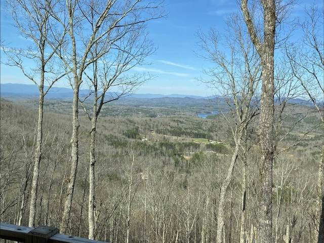 0 Croft Mtn Rd, Blairsville, GA 30512 (MLS #8908520) :: Military Realty