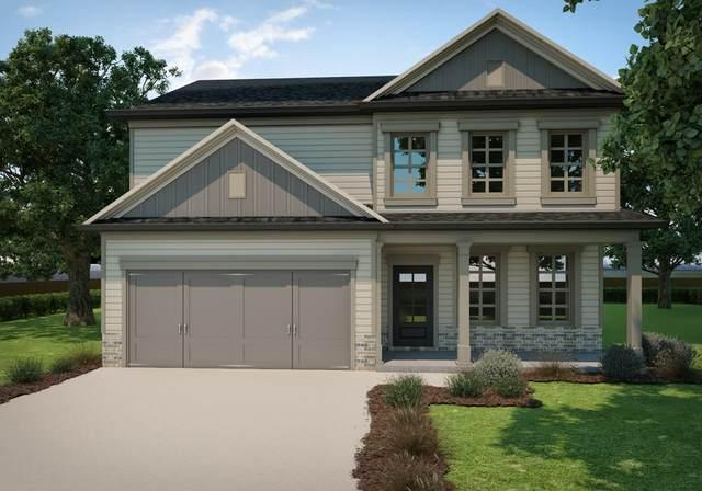 60 Candler Park Ct #25, Winder, GA 30680 (MLS #8908533) :: Tim Stout and Associates