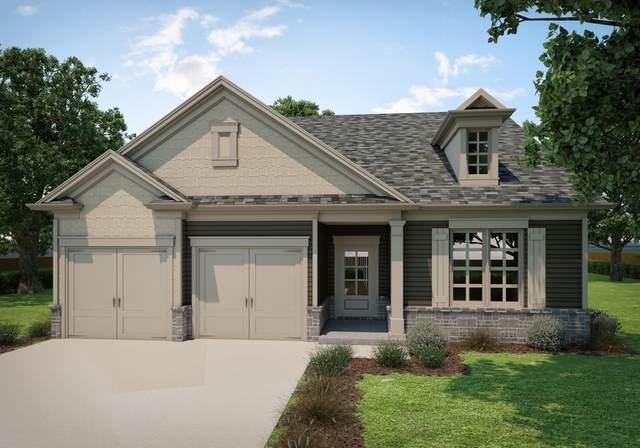 63 Candler Park Ct #26, Winder, GA 30680 (MLS #8908538) :: Tim Stout and Associates