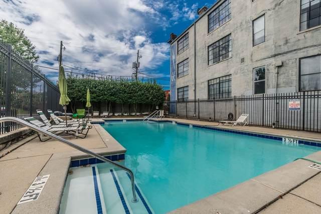 172 Haynes #306, Atlanta, GA 30313 (MLS #8908587) :: Anderson & Associates