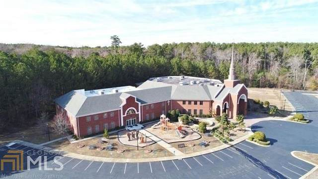 6175 Lawrenceville Hwy, Tucker, GA 30084 (MLS #8908647) :: Amy & Company | Southside Realtors