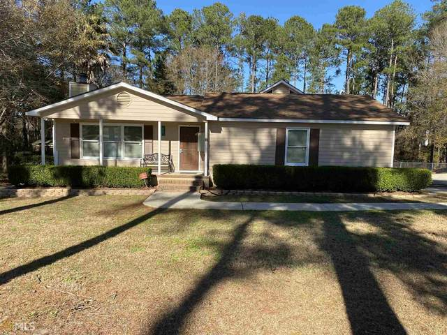 517 Pleasant Point Rd, Statesboro, GA 30458 (MLS #8908760) :: Team Reign