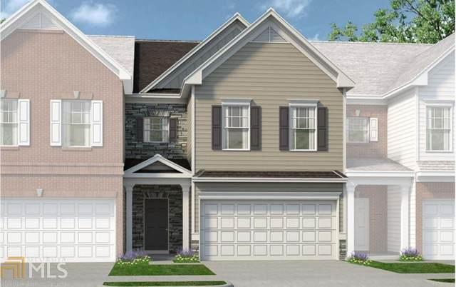 219 Jordan Drive #26, Woodstock, GA 30188 (MLS #8908762) :: Regent Realty Company