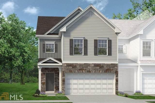 223 Jordan Drive #28, Woodstock, GA 30188 (MLS #8908782) :: Regent Realty Company