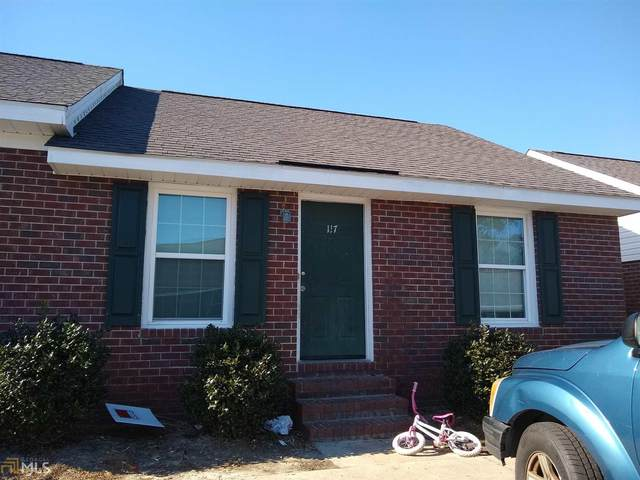 230 Lanier Dr #117, Statesboro, GA 30458 (MLS #8908795) :: Keller Williams Realty Atlanta Partners
