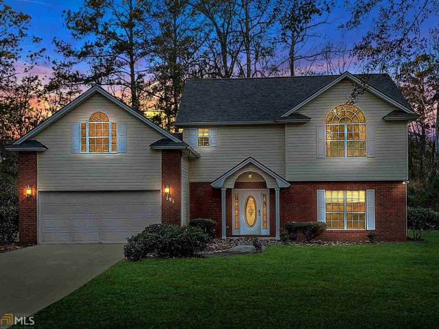 191 Cairnburgh Rd, Richmond Hill, GA 31324 (MLS #8908919) :: Bonds Realty Group Keller Williams Realty - Atlanta Partners