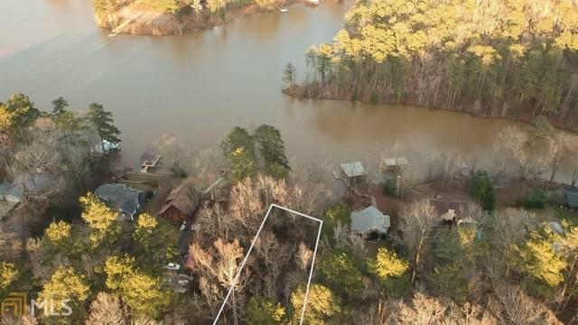 0 Eagle Dr Lot 25, Monticello, GA 31064 (MLS #8908974) :: AF Realty Group