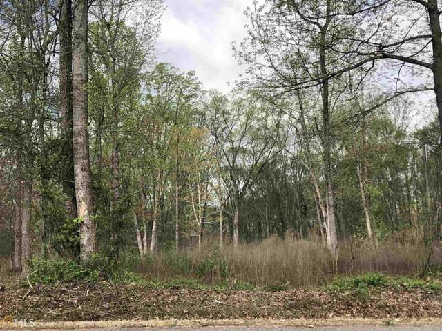 0 Scales Creek Rd Lot 11A, 11B, 1, Homer, GA 30547 (MLS #8908996) :: Crest Realty