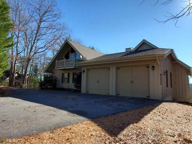637 Woodbrier B30, Sautee Nacoochee, GA 30571 (MLS #8909010) :: AF Realty Group