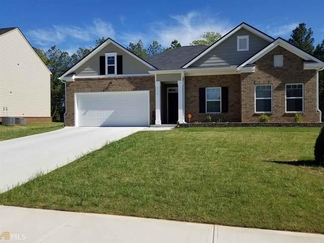3371 Lilly Brook Dr #21, Loganville, GA 30052 (MLS #8909047) :: Scott Fine Homes at Keller Williams First Atlanta