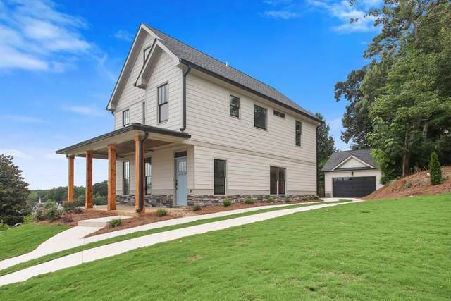 4110 Beverly Pl, Acworth, GA 30101 (MLS #8909071) :: Michelle Humes Group