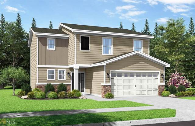 2103 NE Jessica Way #50, Conyers, GA 30012 (MLS #8909083) :: Regent Realty Company