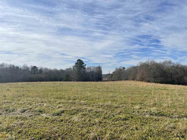 0 Highway 60 And Guy Cooper Rd, Pendergrass, GA 30567 (MLS #8909124) :: Team Reign