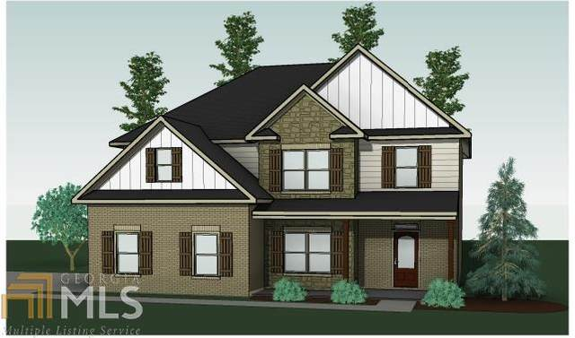 11267 Promise Pl Lot 41, Hampton, GA 30228 (MLS #8909221) :: Rettro Group
