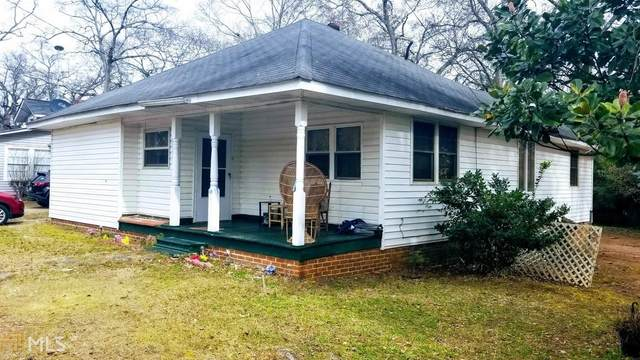 419 Howell St, Thomaston, GA 30286 (MLS #8909288) :: Amy & Company | Southside Realtors