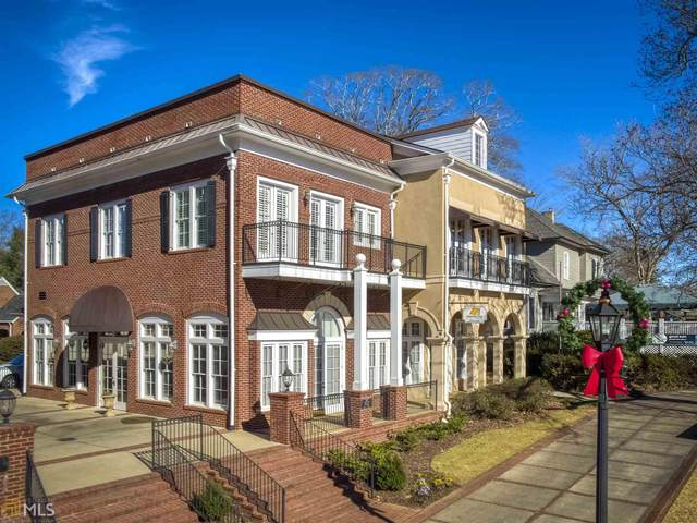 3122 Hill St 1-3, Duluth, GA 30096 (MLS #8909319) :: Rettro Group