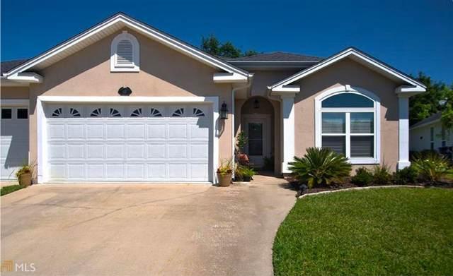107 Renee, Kingsland, GA 31548 (MLS #8909349) :: Keller Williams Realty Atlanta Partners
