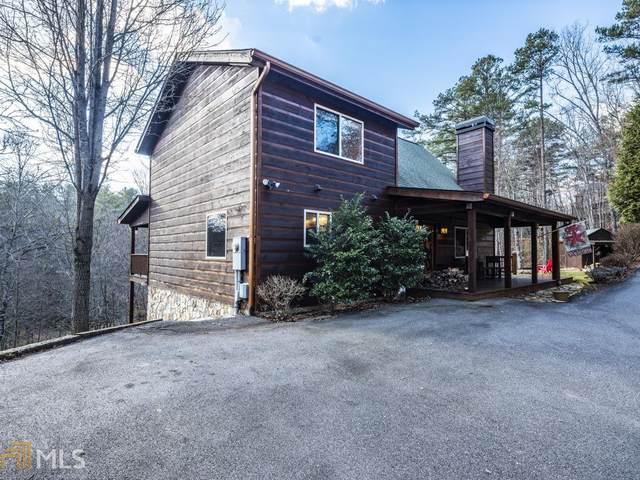 160 Chickasaw Trl, Blue Ridge, GA 30513 (MLS #8909355) :: Team Cozart