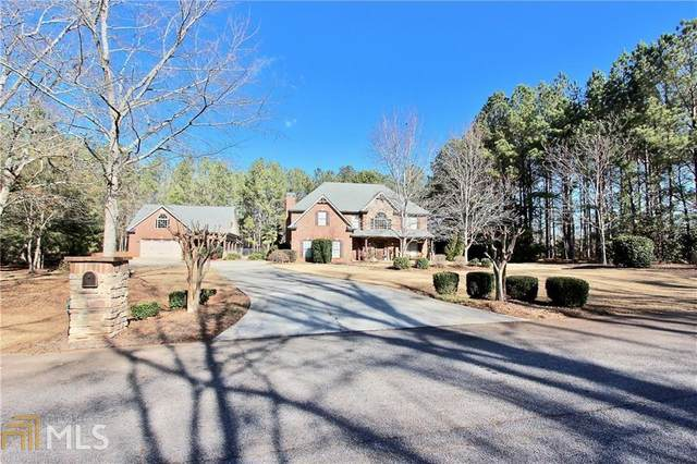 116 Park Place Dr, Jackson, GA 30233 (MLS #8909410) :: Keller Williams Realty Atlanta Partners