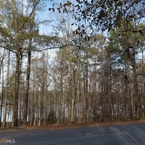 223A 223A Piedmont Lake Rd 2.23 Ac, Pine Mountain, GA 31822 (MLS #8909432) :: RE/MAX Eagle Creek Realty