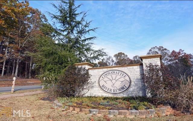 0 Amherst Ct Lot 541, Ellijay, GA 30540 (MLS #8909544) :: Team Reign