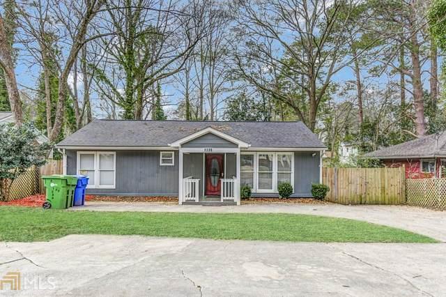 1239 Elizabeth Ave, Atlanta, GA 30310 (MLS #8909564) :: Amy & Company | Southside Realtors