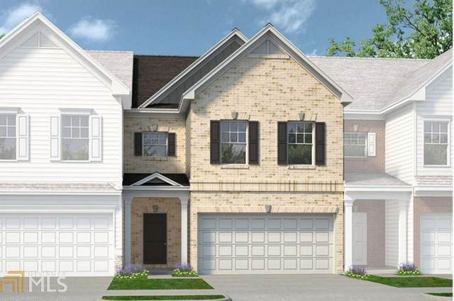 183 Madison Bend #16, Woodstock, GA 30188 (MLS #8909570) :: Regent Realty Company