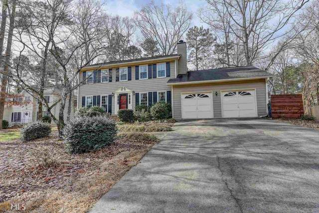 2000 Two Springs Way, Lawrenceville, GA 30043 (MLS #8909584) :: Rettro Group