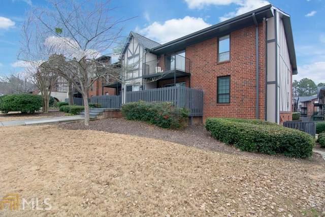 6851 Roswell Rd O7, Sandy Springs, GA 30328 (MLS #8909614) :: Amy & Company | Southside Realtors