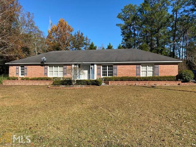 405 W Ninth St, Vidalia, GA 30474 (MLS #8909647) :: Maximum One Greater Atlanta Realtors