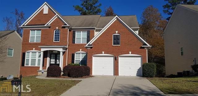 849 Avonley Creek Trce, Sugar Hill, GA 30518 (MLS #8909784) :: Bonds Realty Group Keller Williams Realty - Atlanta Partners