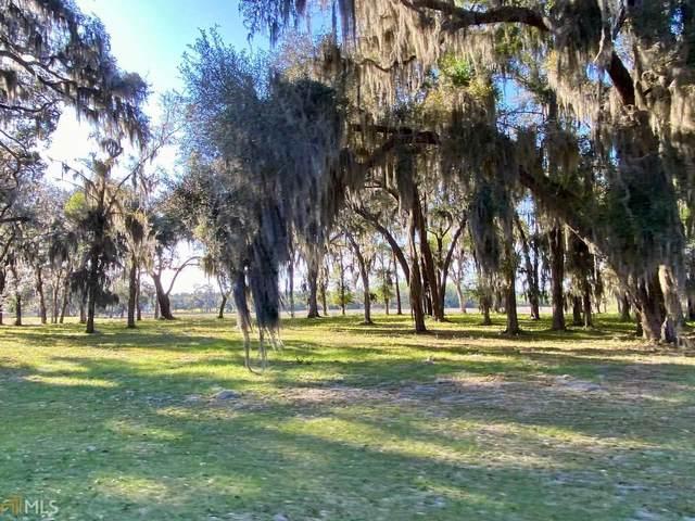 0 Marsh View Dr Parcel 2, Shellman Bluff, GA 31331 (MLS #8909810) :: Military Realty