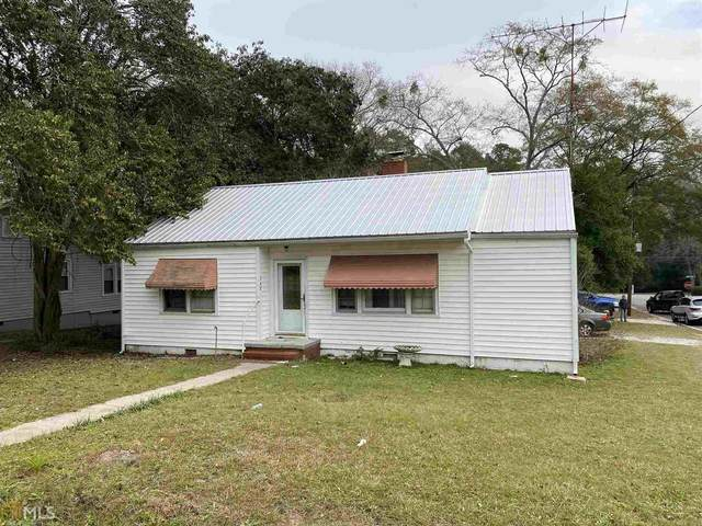 342 N College St, Statesboro, GA 30458 (MLS #8909811) :: Better Homes and Gardens Real Estate Executive Partners