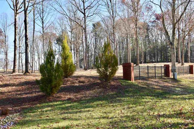 0 Mystic Dr, Ellijay, GA 30540 (MLS #8909884) :: Military Realty
