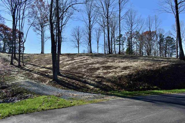 0 Mystic Dr Lot 2, Ellijay, GA 30540 (MLS #8909888) :: Military Realty