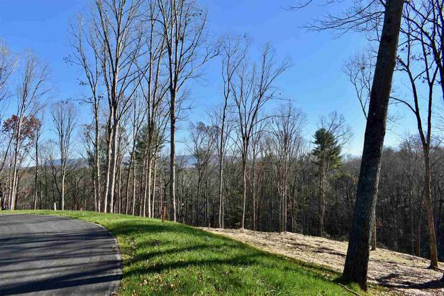 0 Mystic Dr Lot 7, Ellijay, GA 30540 (MLS #8909896) :: Military Realty