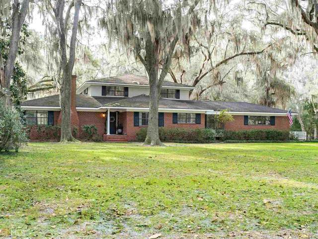 3400 Main St, Folkston, GA 31537 (MLS #8909902) :: The Realty Queen & Team