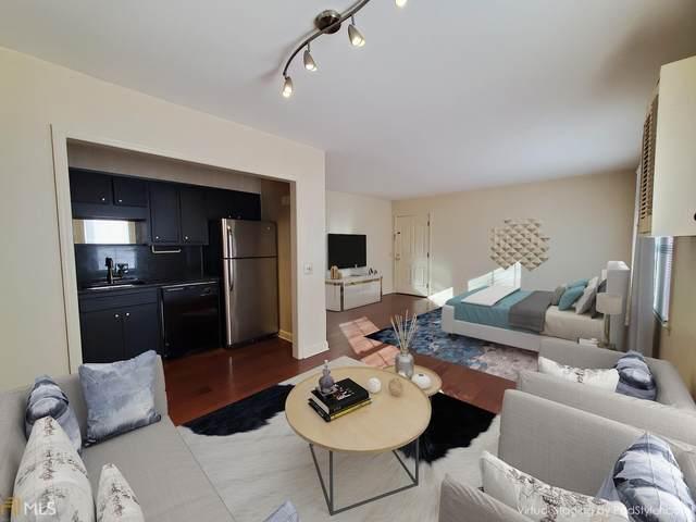 759 NE Houston Mill #3, Atlanta, GA 30329 (MLS #8909920) :: Buffington Real Estate Group