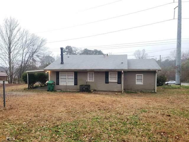 2672 Snapfinger Rd, Decatur, GA 30034 (MLS #8909953) :: RE/MAX Eagle Creek Realty