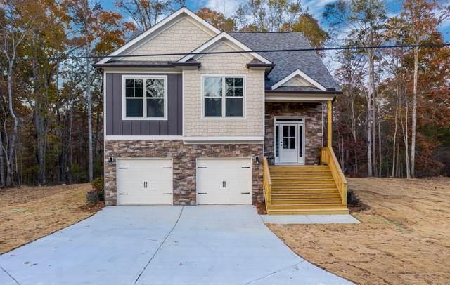 21 Griffin Mill Dr, Cartersville, GA 30120 (MLS #8910122) :: Scott Fine Homes at Keller Williams First Atlanta
