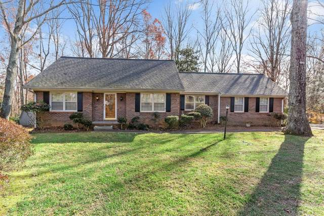166 Mountain Crest Dr, Canton, GA 30114 (MLS #8910227) :: RE/MAX Center