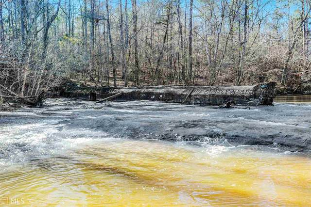 0 Pea Ridge Rd 211.44 Acres, Eatonton, GA 31024 (MLS #8910290) :: Rettro Group