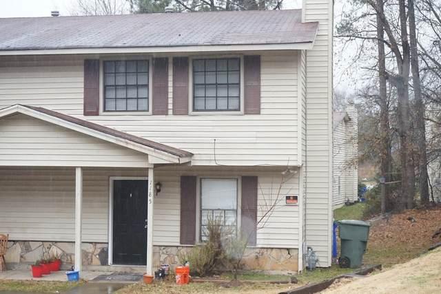 1185 NW Oak Villa Ct, Conyers, GA 30012 (MLS #8910340) :: Keller Williams Realty Atlanta Partners