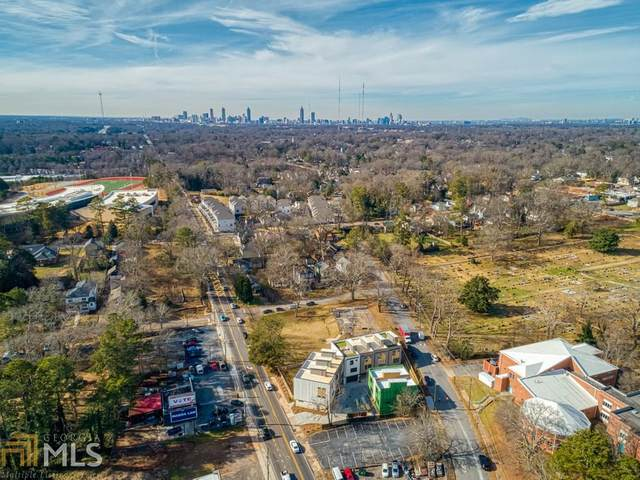 2424 Memorial Dr #5, Atlanta, GA 30317 (MLS #8910352) :: Amy & Company | Southside Realtors