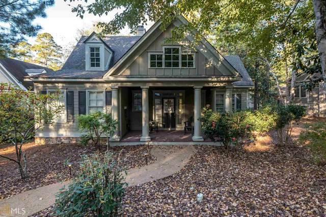 129 Maple Trce, Pine Mountain, GA 31822 (MLS #8910364) :: AF Realty Group