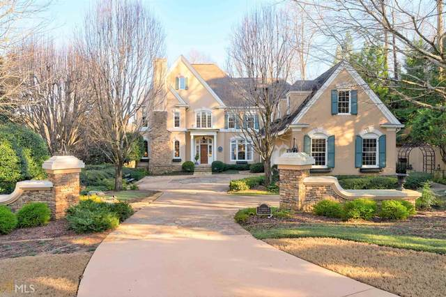 9305 Chandler Bluff, Johns Creek, GA 30022 (MLS #8910370) :: The Realty Queen & Team