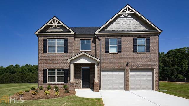 2790 Ridge Manor Dr #2071, Dacula, GA 30019 (MLS #8910426) :: Team Reign