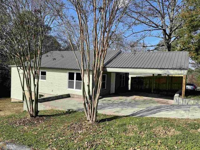 159 Riverview Dr, Calhoun, GA 30701 (MLS #8910541) :: Buffington Real Estate Group