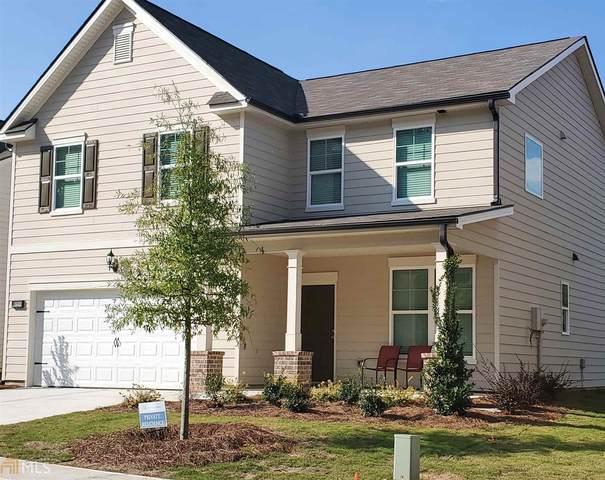 1170 Grove Park Ln #30, Jonesboro, GA 30236 (MLS #8910587) :: The Realty Queen & Team